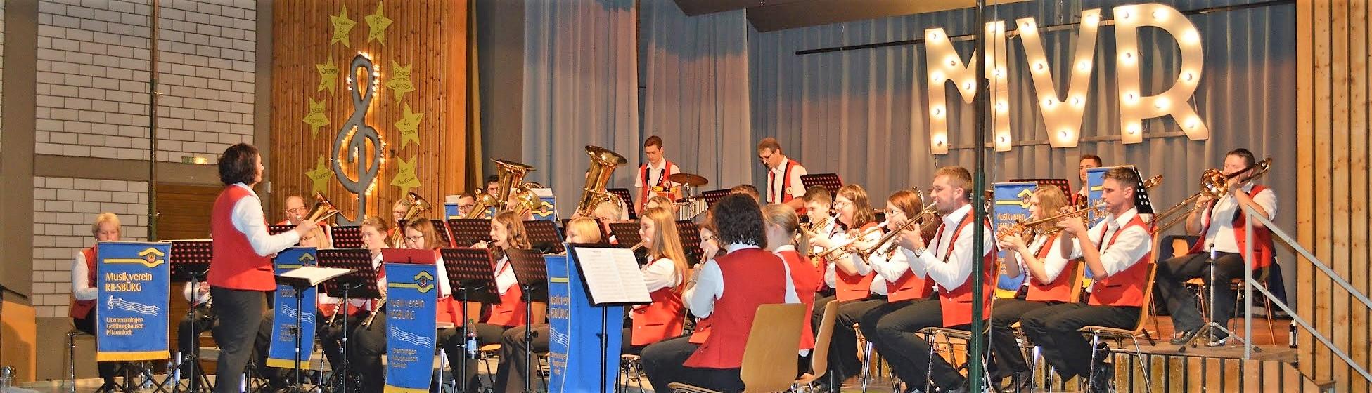 Musikverein Riesbürg e.V.